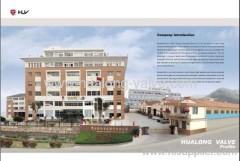 Zhejiang Hualong Valves Co., Ltd.