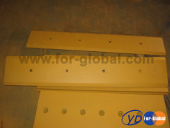 Caterpillar spare part cutting edge loader blade 9W8620