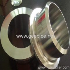 MSS SP-43 duplex stainless steel pipe fittings