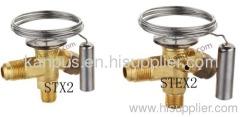 Danfoss type expansion valve for refrigeration equipment (HVAC/R parts)