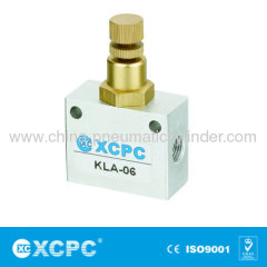 KLA series Check Valve