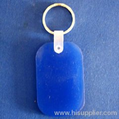 2013 promotional items Soft PVC keychain