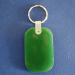 Factory cheaper promotion soft pvc keychain