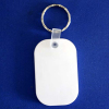 Custom promotional soft pvc keychain