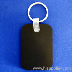 Customized Soft PVC Keychain
