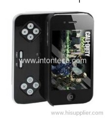 Game controller for iphone4/4S