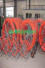 Duct Rodder& Duct rod&manufacturer