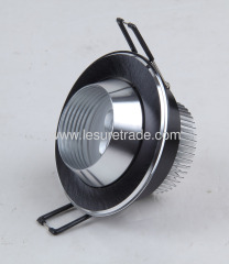 Led Downlight 1Wx7 oxeye Led Ceiling light
