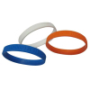 2013 Promotion fashion silicon wristband