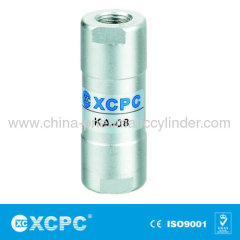 KA series Air Check Valve