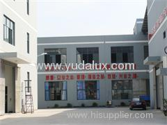 YUYAO YUDA INDUSTRIAL CO.,LTD