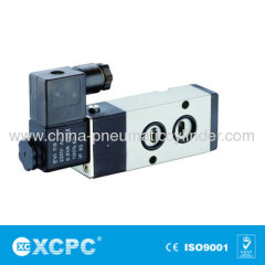 Plate Type Pneumatic Control Valve