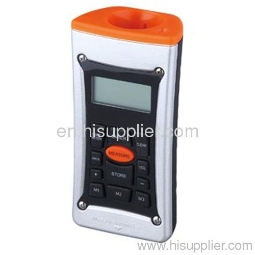 Ultrasonic Distance Measurer