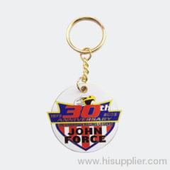 High quality hard enamel lapel pin