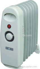 Mini Oil Heater