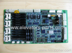 LG-Otis elevator spare parts DCL-244 AEG03C609*A PCB board good quality