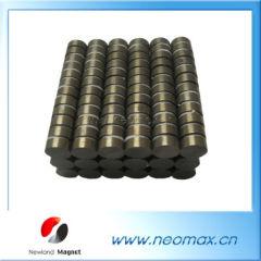 AlNiCo Magnet disc shape