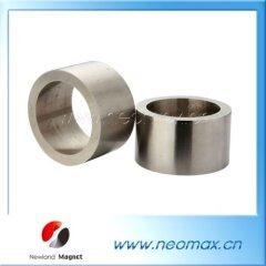 AlNiCo magnet ring shape