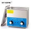 Stainless steel SUS304 tank ultrasonic cleaner VGT-1730QT
