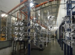 emulsion paint production line