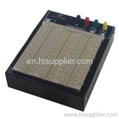 POWER BREADBOARD