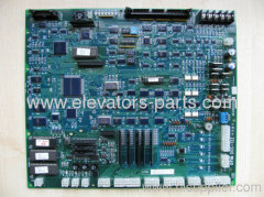 LG-Otis elevator spare parts DOC-132 AEG16C025*A SIGMA pcb board good quality