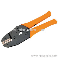 Coaxial Crimping Tool
