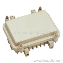 Field Amplifier Housing