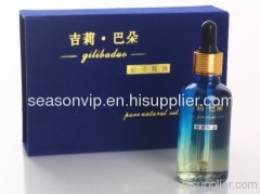 JILIBADUO car perfume 50ml add liquid