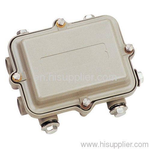 Field Amplifier Housing