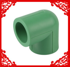 2014 popular PPR Elbow 90° 20-110mm