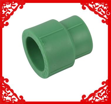 PPR Reduced Socket 25*20-110*90mm