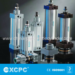Mickey Mouse Series standard cylinder