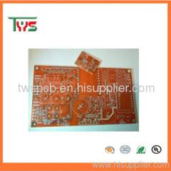 1 layer OSP pcb board