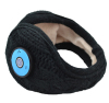 earmuff earphone with bluetooth headphone