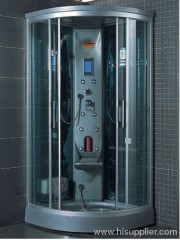 Luxury Shower Room with foot massage