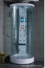 8 body jets for shower room