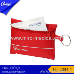 gift first aid kit