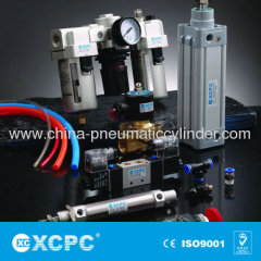 Pneumatic Air Components Units