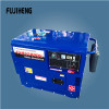 home use silent diesel generator 5kw