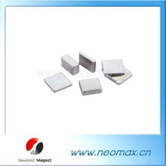 1x1x1/2 inch NdFeB Magnet