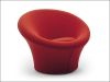 Pierre Paulin Mushroom chair,fabric chair, living room chair/ sofa, leisure chair, home furniture, chair, sofa