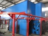 ovens powder coating equipment