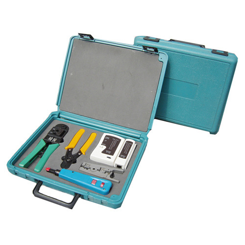 5 IN 1 NETWORK TOOL KIT