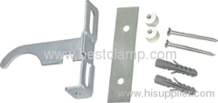 Heater Bracket LW-301 95x90mm