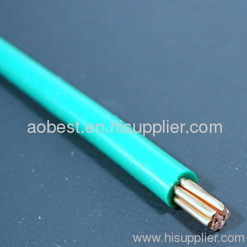Power Cable Single Core : Single core rwu xlpe power cable from china