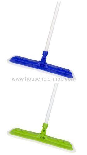 Microfibre Super Mop For All Hard Surfaces & Microfibre Absorbent Super Mitt