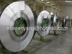 HSS Bimetallic steel strips