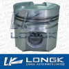 Caterpillar engine parts for 3304. 3306 piston