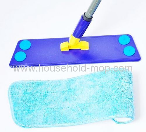 Magic Floor Mop Easy Squeeze Mopping Rotating Twist Cleaner